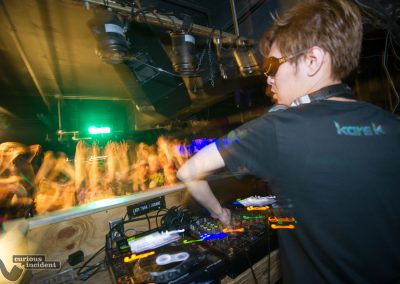 Photo from 灼熱Summer Night 3, featuring Kors K
