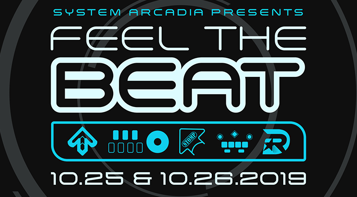 Feel the Beat – Details and Schedule